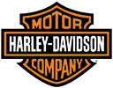 Harley Davidson D93511 RICHTON Black Men Engineer Boots